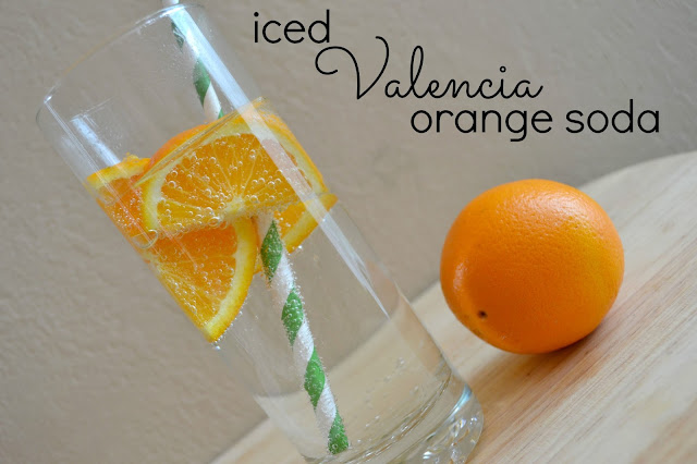 Mommy Testers Sierra Mist Natural Valencia orange soda #cbias