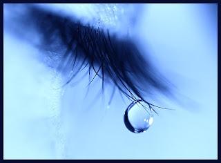 My Deep And Silent Tears