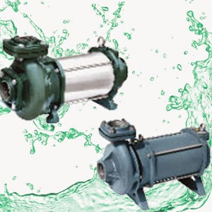 Oswal Single Phase Open Well Pump OSWD-14 (2HP) | 2HP Oswal Open Well Pump, Ludhiana - Pumpkart.com
