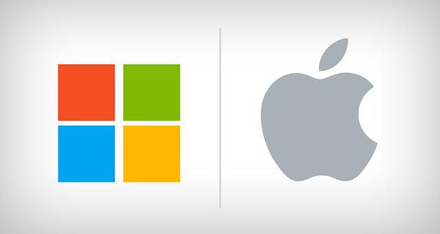 Lojas de varejo da Microsoft falharam
