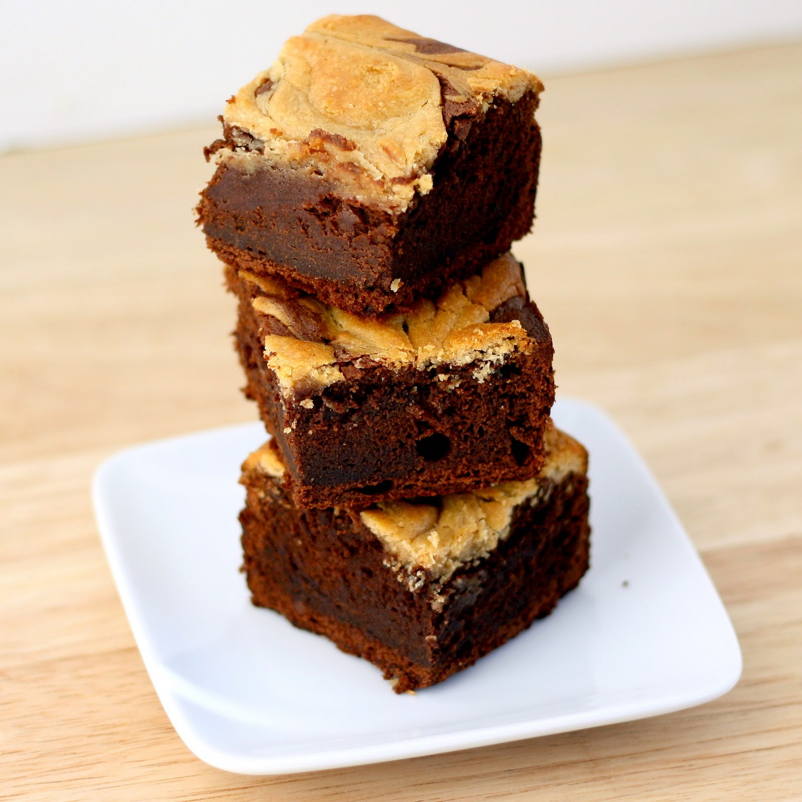 peanut butter snickers brownies peanut butter swirl brownies peanut ...