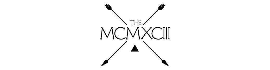 MCMXCIII