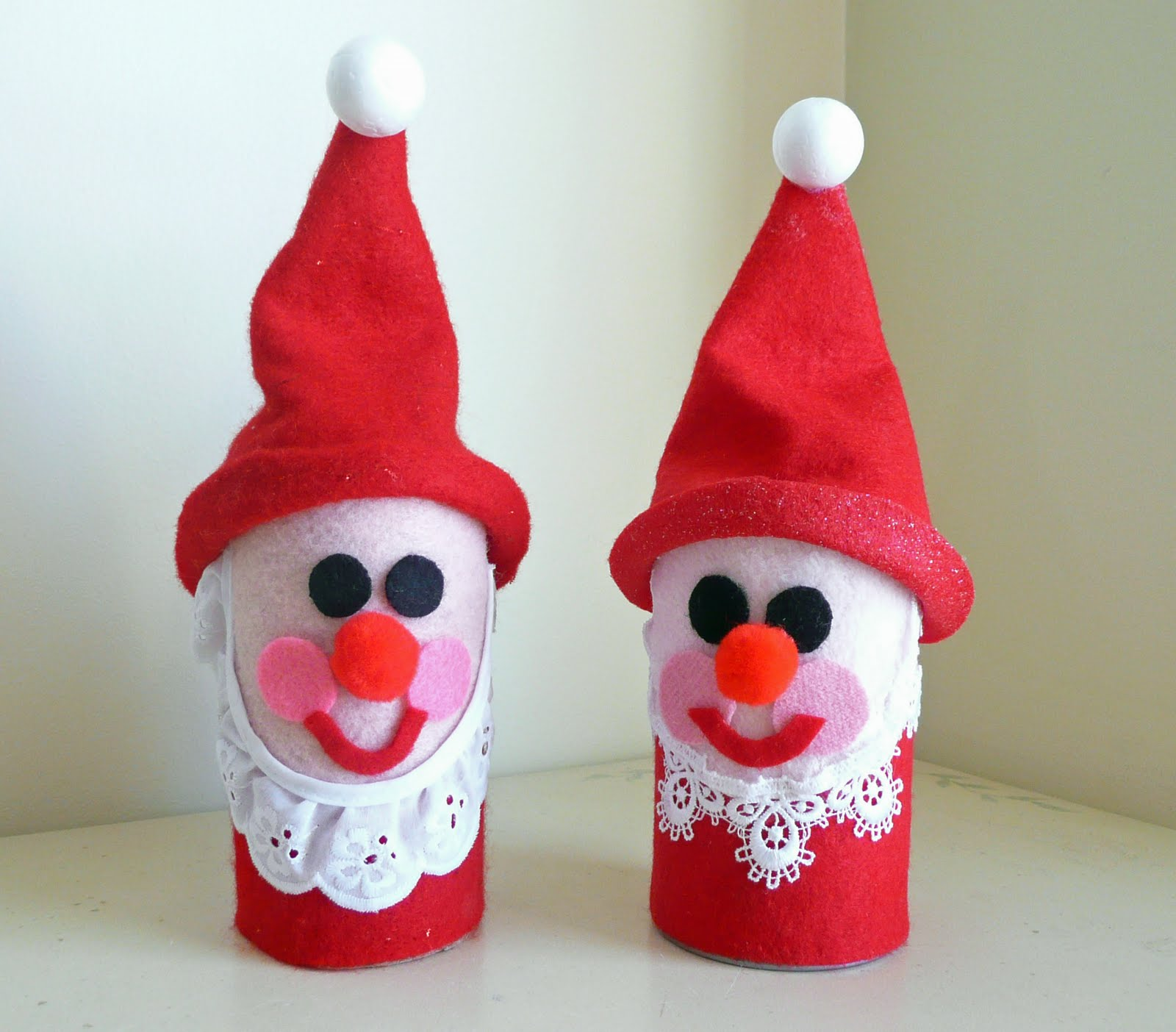 christmas craft ideas for kids - Christmas Decoration Ideas To Make