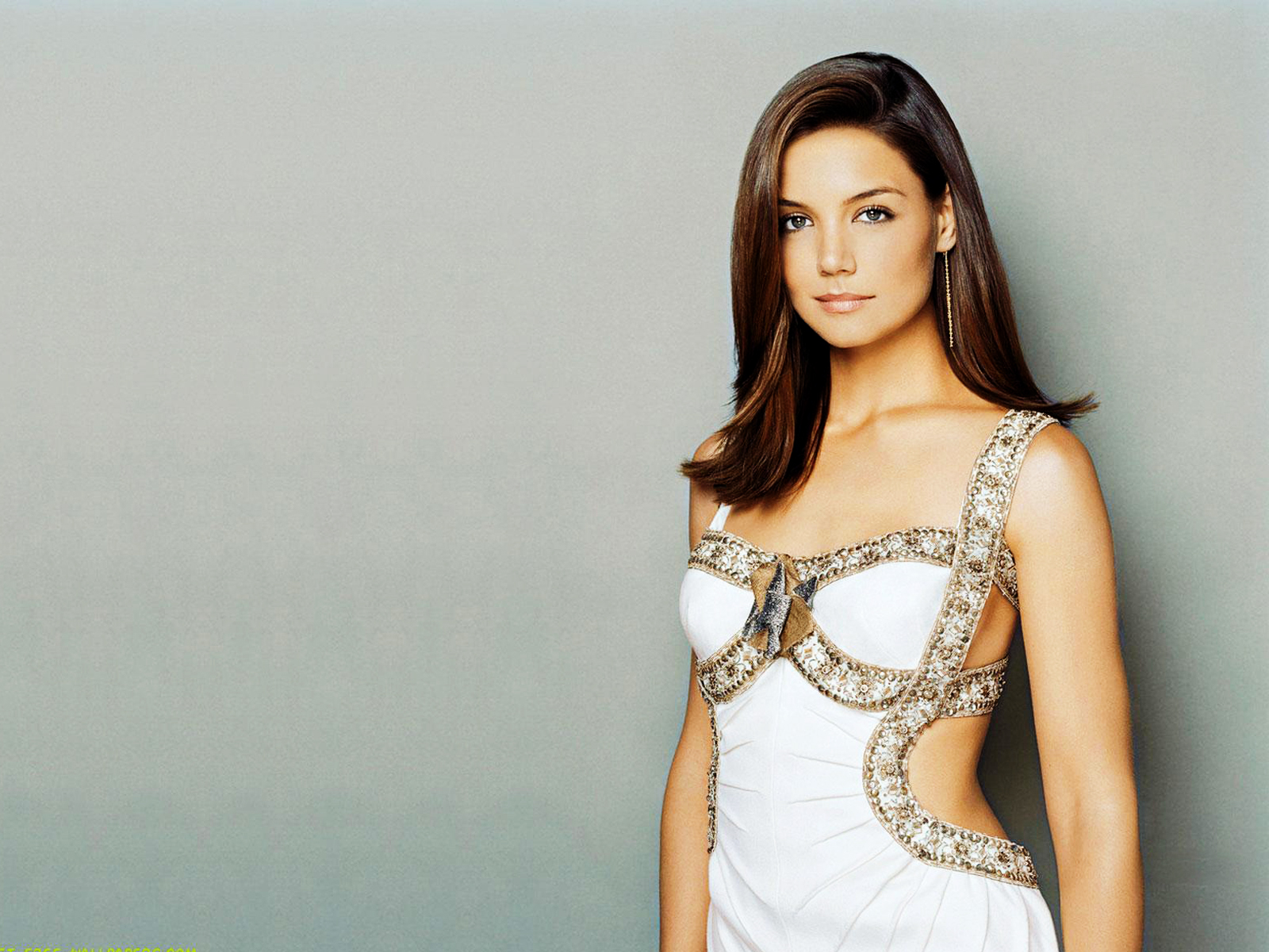 Katie Holmes Best Wall...