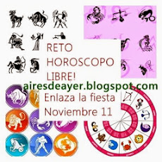 MINI RETO HOROSCOPO