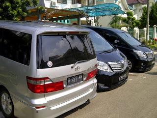 Tahapan Bagiamana Menentukan Rental Mobil Di Cirebon Dengan Aman