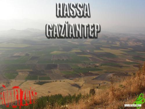 2013/08/14 Turkey2013 31. Gün (Hassa/Sapanözü-Gaziantep/Acaroba)