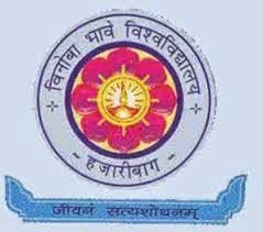 Vinoba Bhave University Results 2015
