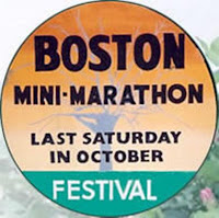 Boston Mini Marathon