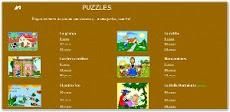 ¿Te gustan los puzzles?
