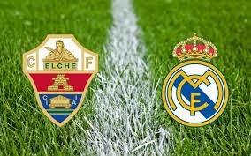 Ver Real Madrid vs Elche en vivo | Sábado 22 de Febrero de 2014 | Fecha 25,La Liga Española 2013-14 Online