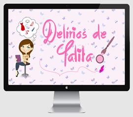 DELIRIOS DE TALITA