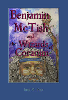 BOOK TWO, The Wizards of Coranim