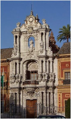 Leonardo Figueroa - Sevilla