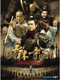 Phim Truyền Thuyết Thiếu Lâm Tự