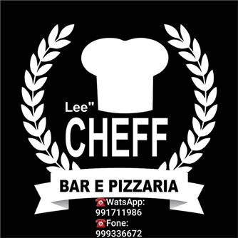 "LEE"" CHEFF BAR E PIZZARIA"