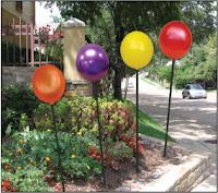 Balloon Bobbers