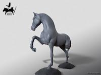 Vista 5. Morgan Horse 2011 SR v.7