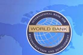 World Bank: Commodities falling like it's 1985