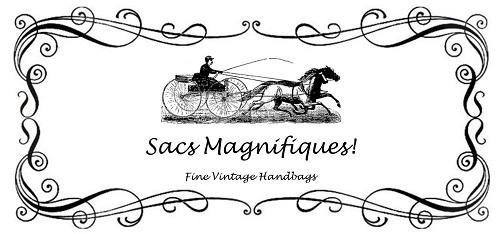 Sacs Magnifiques - Restoration of Fine Vintage Handbags