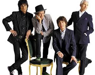 Conoce Los Músicos Invitados Por Los Rolling Stones en toda su historia