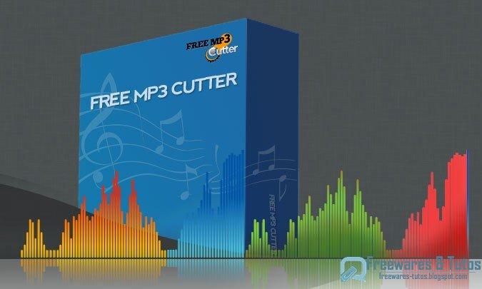 Free mp3 cutter un logiciel pour couper vos fichiers audio freewares tutos - Logiciel couper video gratuit ...