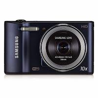تعرف على كاميرا SAMSUNG WB30F