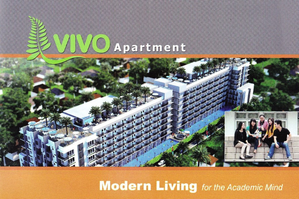 Marketing Apartemen Vivo