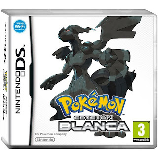 Trucos Pokemon Blanco