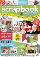 Scrapbook Magazine