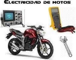ESPECIALISTAS EN TODO TIPO DE ELECTRICIDAD DE MOTOS