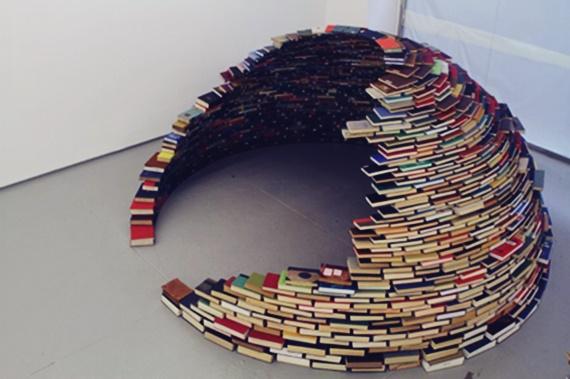 celulas de Livros