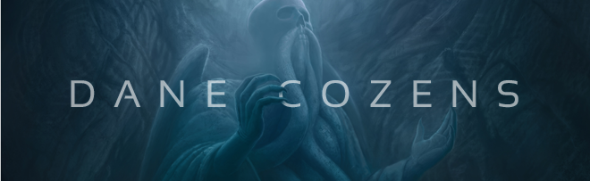 Dane Cozens