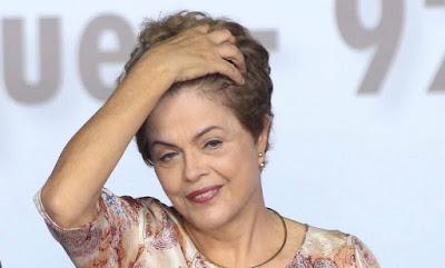 A escolinha de direito da professora Dilma e ônus da prova