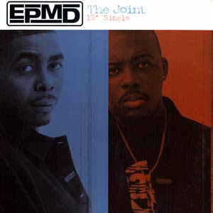 EPMD – The Joint (CDS) (1997) (320 kbps)