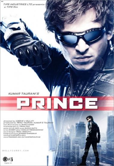 Prince สลับหน้า ล่าถล่มเมือง