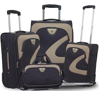 pacific suitcase