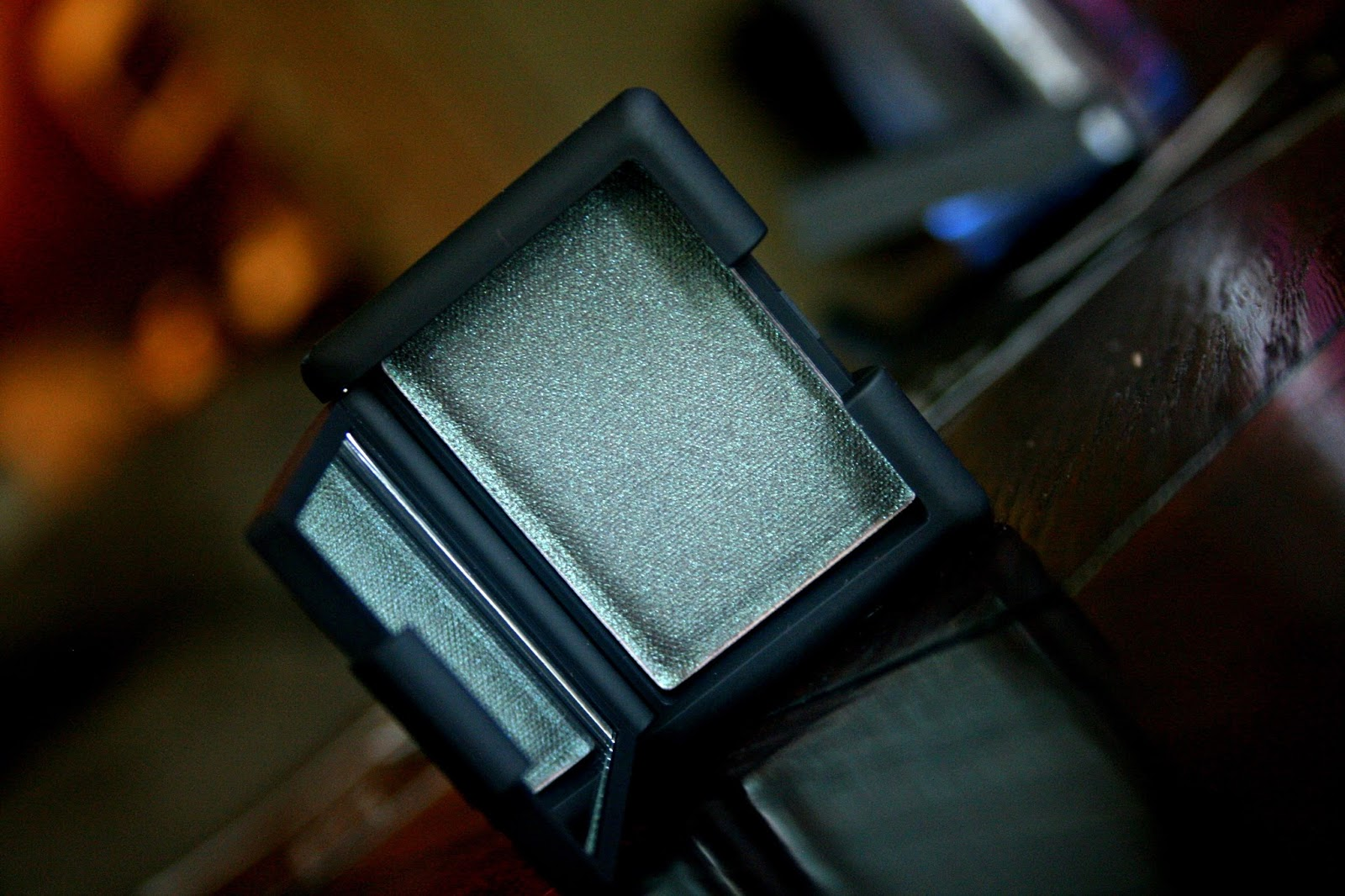 NARS Malacca Shimmer Eye Shadow NARS Adult Swim Summer 2014 Collection