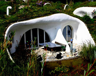 the flying tortoise switzerland 39 s real life hobbit houses