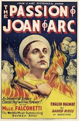 Baixe imagem de A Paixão de Joana dArc (Legendado) sem Torrent