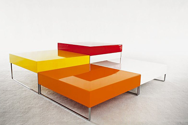 K W Selection Of Furniture For Park Hill Development