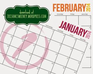 http://irishmcsweeney.wordpress.com/2013/08/01/2014-printable-calendar-simple-circles/
