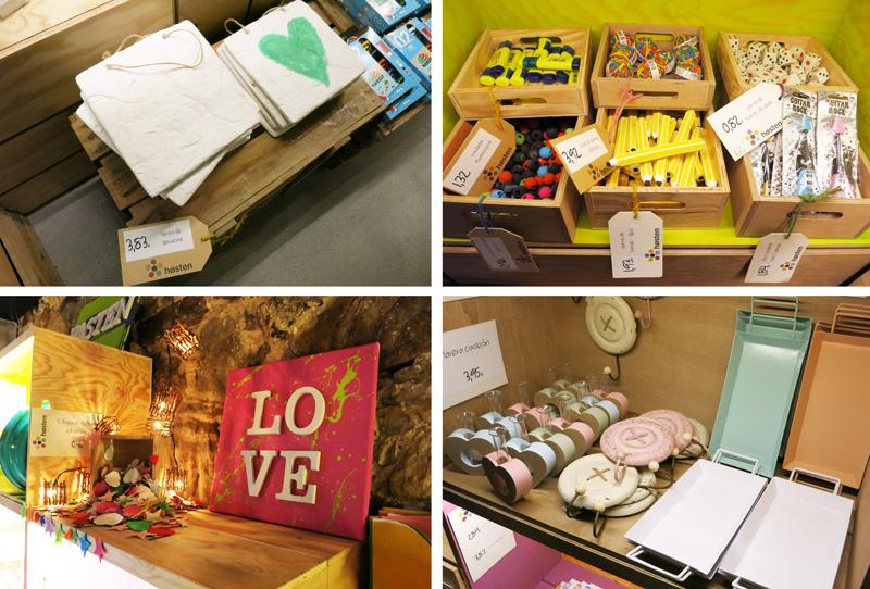 Hosten Bilbao, una tienda para familias enamoradas del diy2