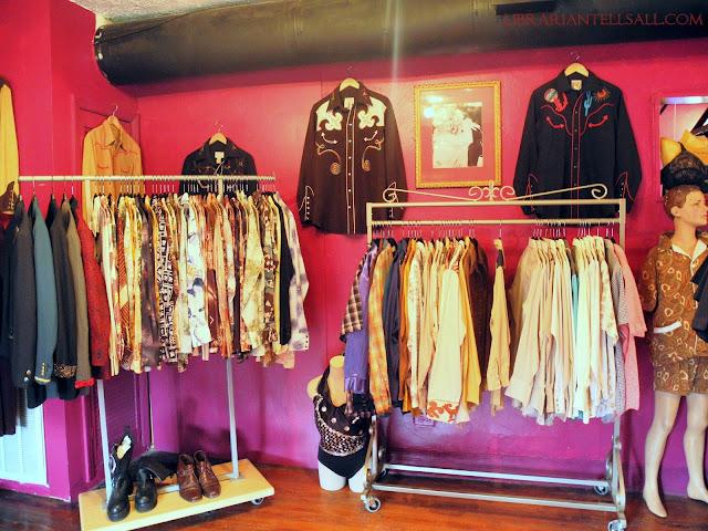 Best Vintage clothing in Nashville, TN - Yelp