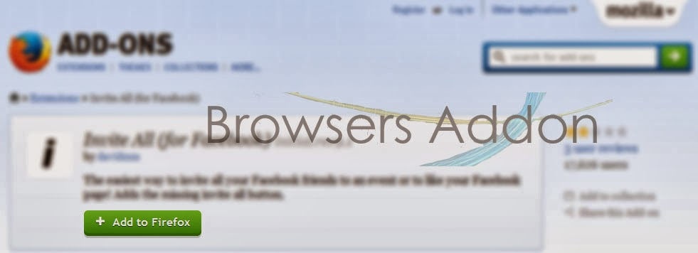 how to add on an english dictionary addon in firefox