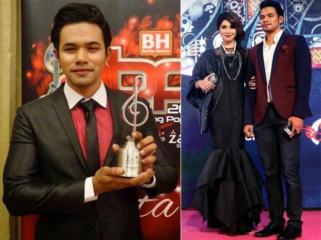 Hafreez Adam Bengang & Malu Dengan Gosip Cinta Izreen Azminda