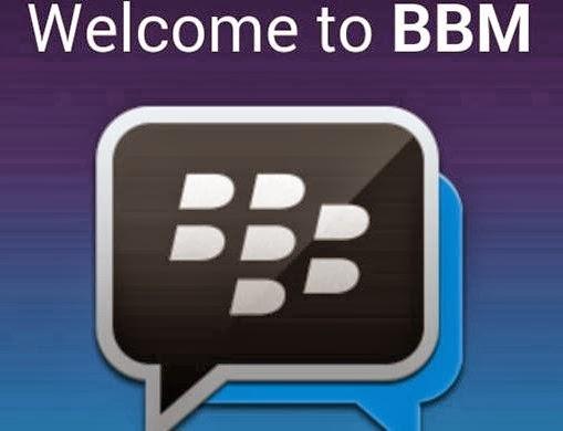 Blackberry Messenger Untuk Android Kembali Diuji Coba ...