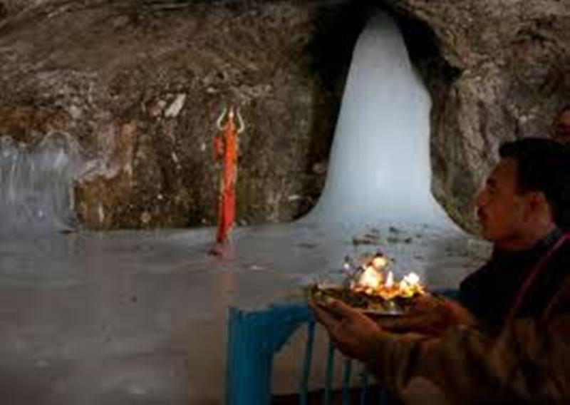 Miracle Ganga flew out from the inside of Shiva   YouTube