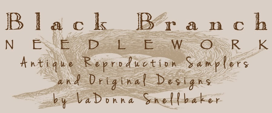 Black Branch Needlework