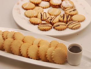 طريقة عمل بسكوت السكرالشبف أسامة السيد  Sugar cookies - بسكويت السكر - بسكوت العيد - حلويات العيد - وصفة البسكوت - وصفات الشيف أسامة السيد-sugar cookies - cookies